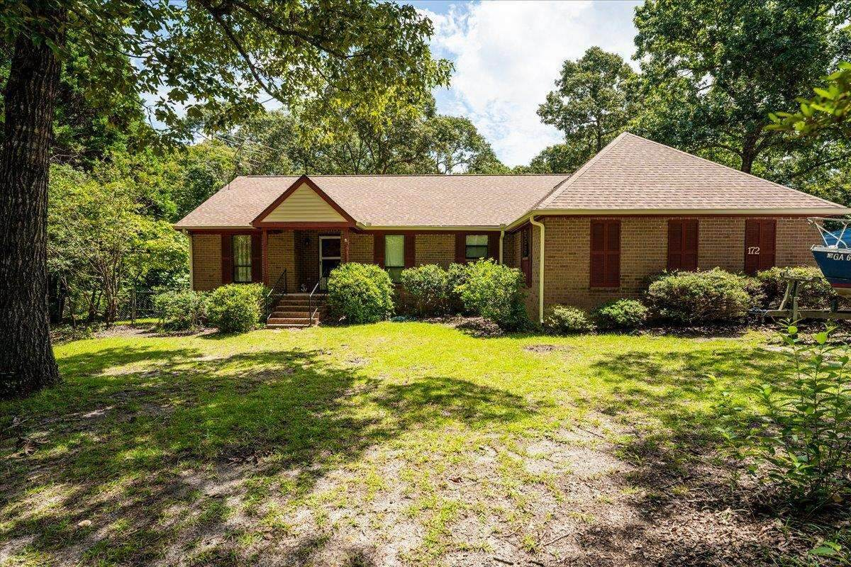 172 Old Hickory Road - Photo 1