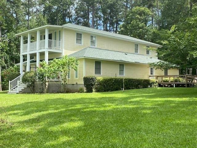 191 Pennington Road, Milledgeville, GA 31061 (MLS #9019609) :: Cindy's Realty Group