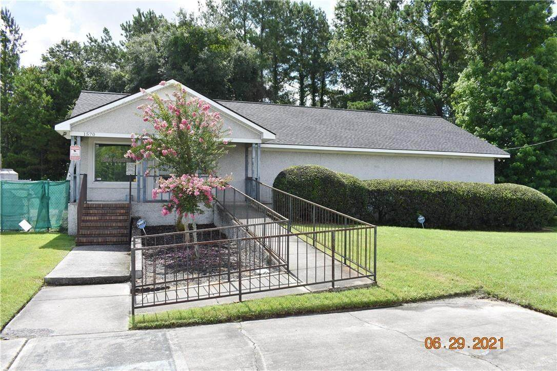 1570 Dean Forest Road - Photo 1