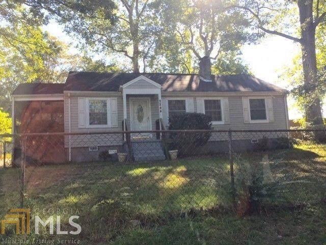 2244 Pinehurst Drive, Atlanta, GA 30344 (MLS #9020275) :: Grow Local