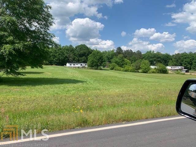 435 Parr Farm Rd, Covington, GA 30016 (MLS #9021386) :: AF Realty Group