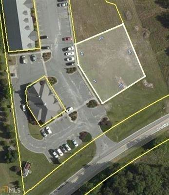 0 Country Club Road, Statesboro, GA 30458 (MLS #9021690) :: Buffington Real Estate Group