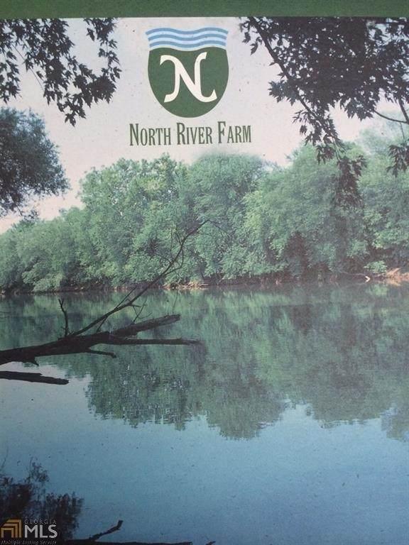 0 North River Road NE #11, Rome, GA 30161 (MLS #9021760) :: Rettro Group
