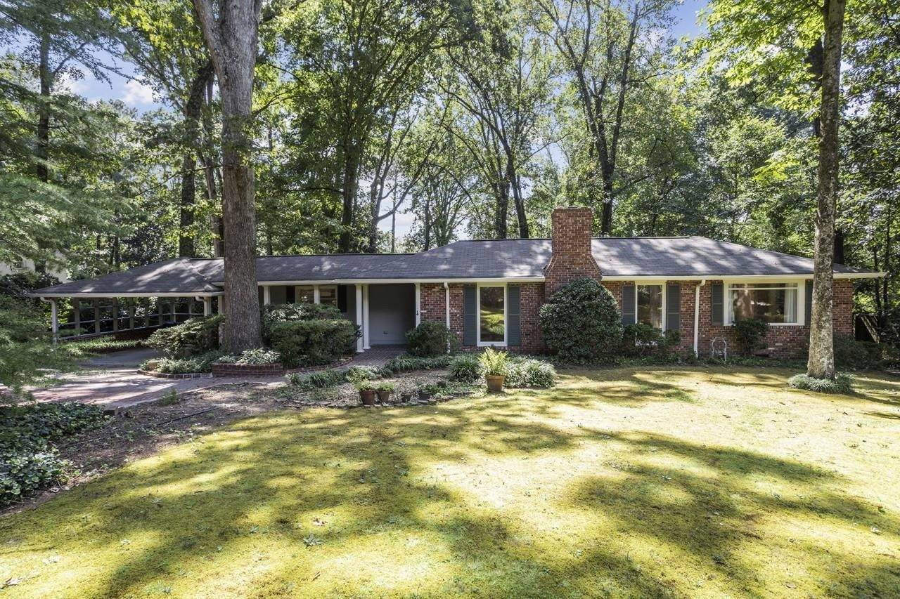1280 Moores Mill - Photo 1