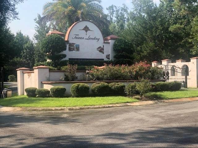 V/L 4 La Vento Lane, Waverly, GA 31565 (MLS #9021935) :: Maximum One Realtor Partners