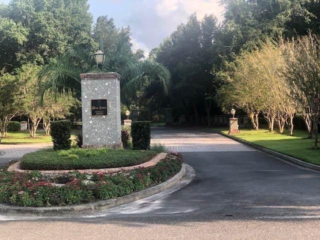0 V/L 23 Secret Cove, Woodbine, GA 31569 (MLS #9022213) :: HergGroup Atlanta