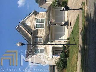 525 Poplar Bend, Canton, GA 30114 (MLS #9023050) :: The Durham Team