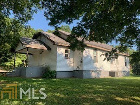 1423 Beulah Church Rd, Carrollton, GA 30117 (MLS #9023567) :: Team Cozart
