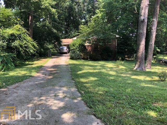 1781 Wayland Cir, Brookhaven, GA 30319 (MLS #9023872) :: Grow Local