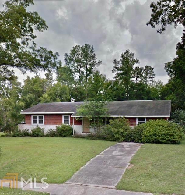 2358 Robin Hood Rd, Macon, GA 31206 (MLS #9025269) :: Team Reign