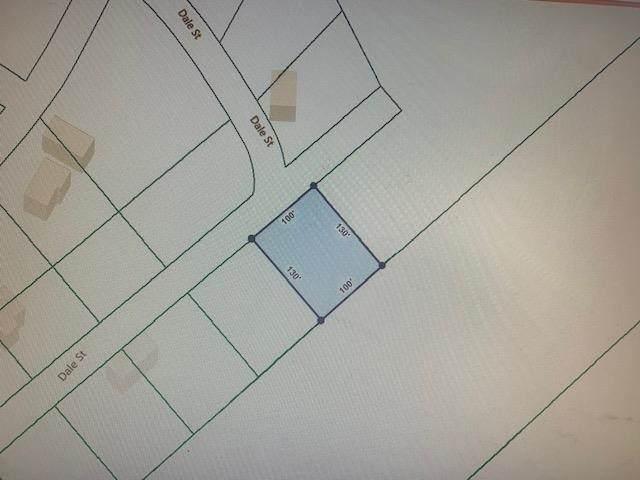 0 Dale Street Lot 32 A, Jeffersonville, GA 31044 (MLS #9025430) :: RE/MAX One Stop