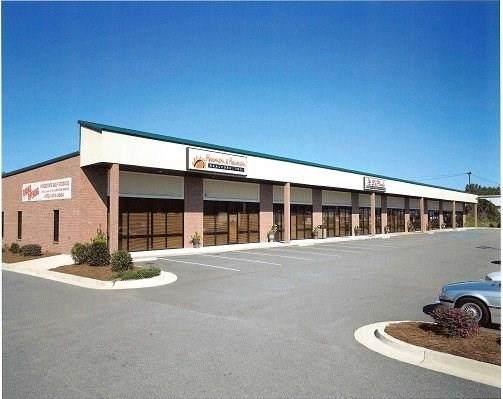 4295 Interstate Drive, Macon, GA 31210 (MLS #9025723) :: Maximum One Realtor Partners