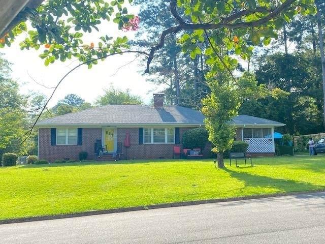 1417 N 8th Avenue, Lanett, AL 36863 (MLS #9026327) :: Crown Realty Group