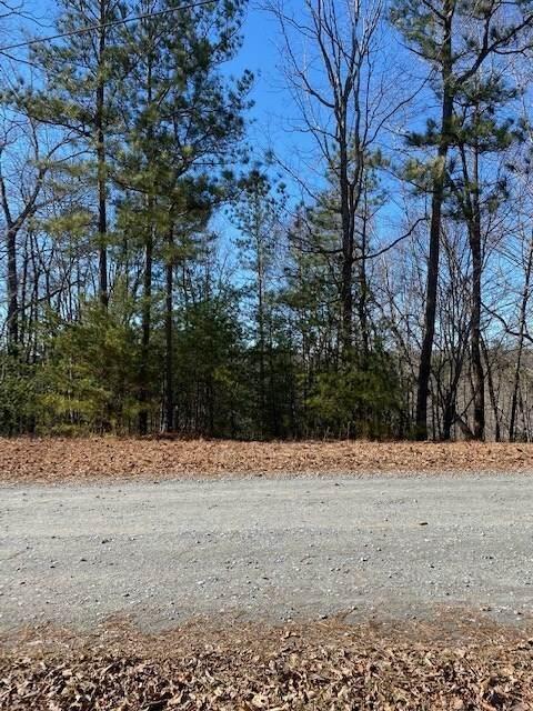 0 Lake Forest Drive Lt 45, Ellijay, GA 30540 (MLS #9026537) :: Maximum One Realtor Partners