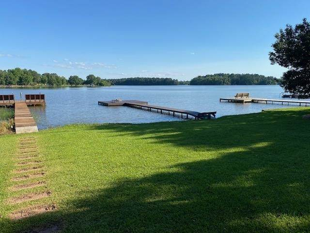0 County Road 789 Lot 3 & 4, Centre, AL 35960 (MLS #9026897) :: Crown Realty Group