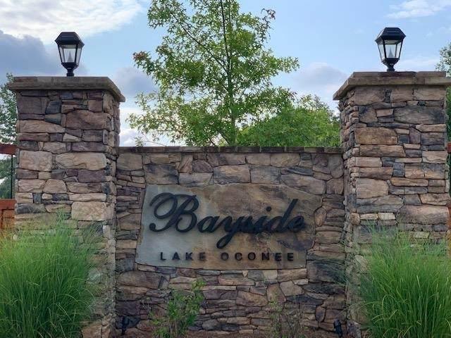 0 Bayside Drive #40, Greensboro, GA 30642 (MLS #9026985) :: Maximum One Realtor Partners