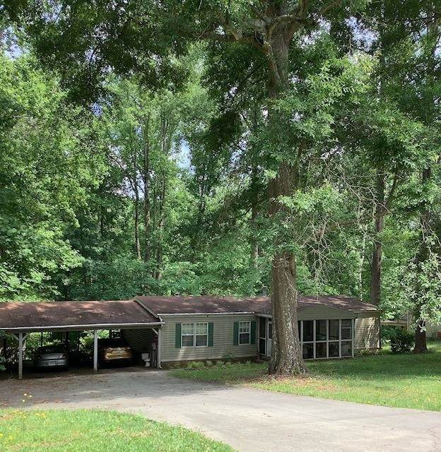 11 Jimmy Parish Drive #15, Lavonia, GA 30553 (MLS #9028747) :: Cindy's Realty Group