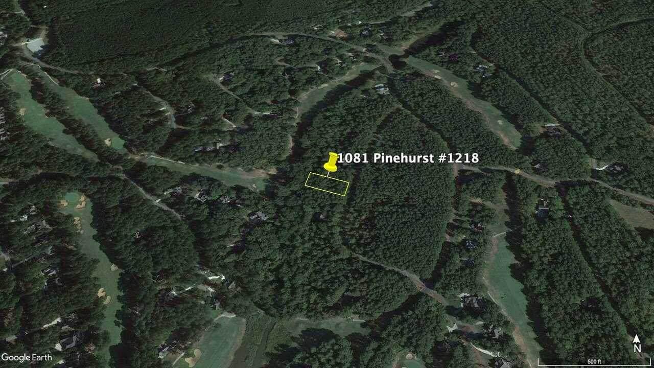 1081 Pinehurst Drive - Photo 1