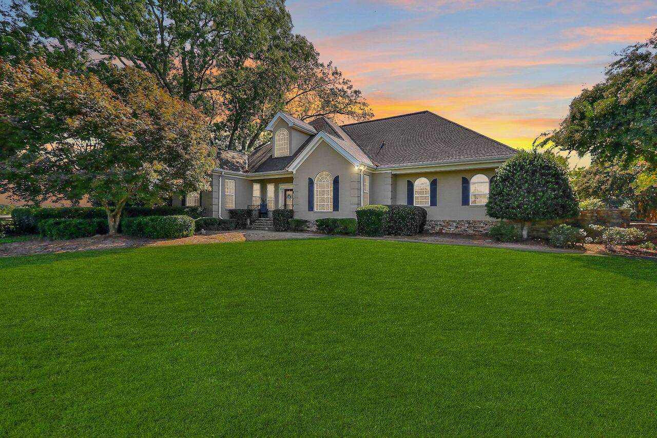 3040 Bold Springs Road - Photo 1