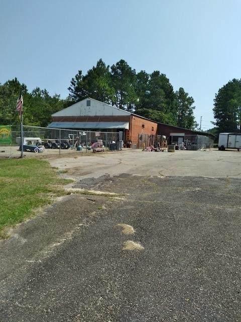 602 N Main Street, Swainsboro, GA 30401 (MLS #9031556) :: Rettro Group