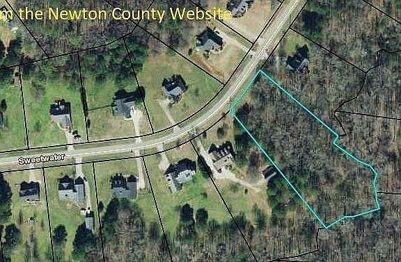 140 Sweetwater, Social Circle, GA 30025 (MLS #9031987) :: Rettro Group