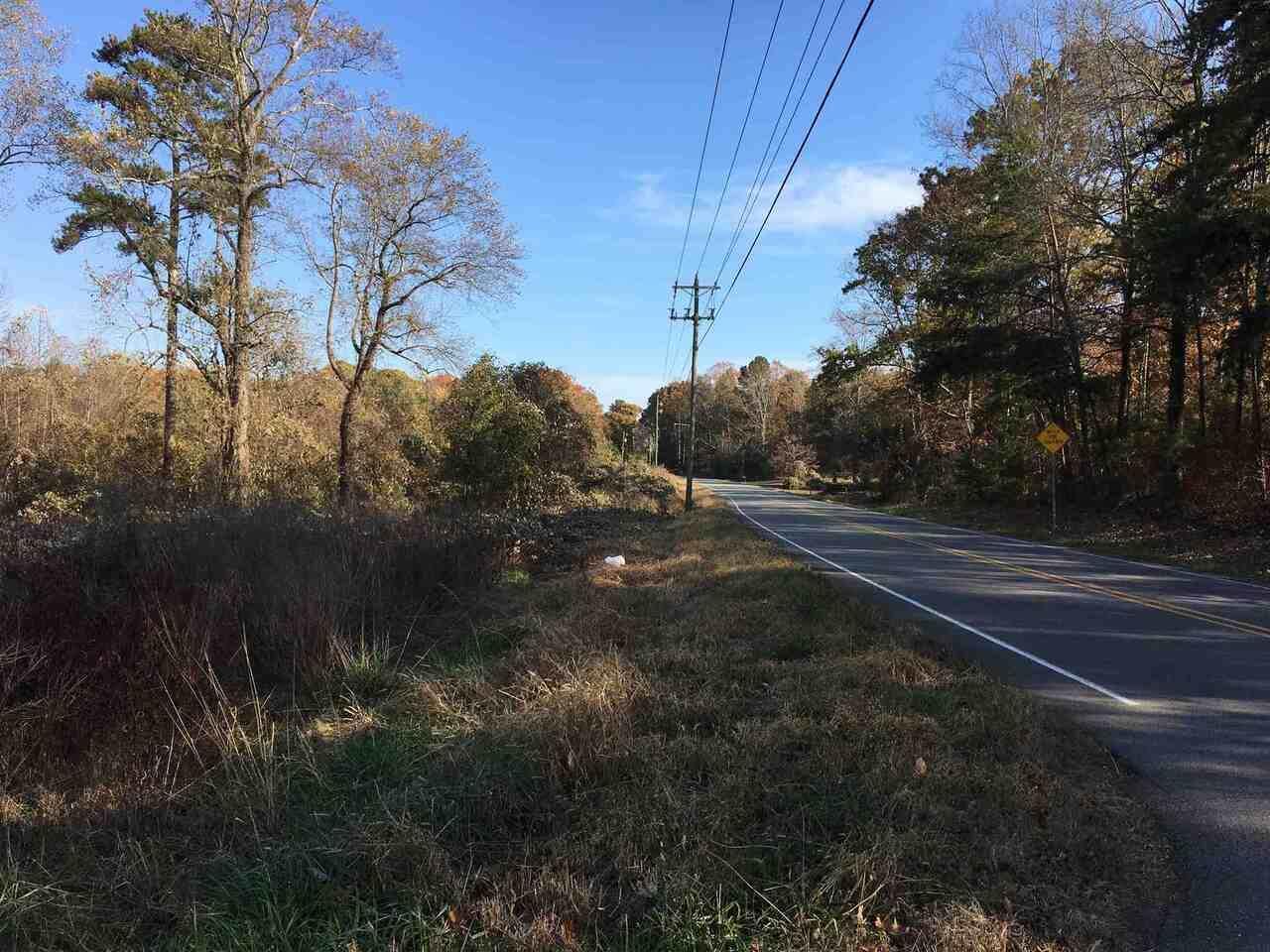 0 Land Road - Photo 1