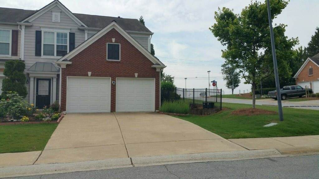 3005 Hartright Bend Court - Photo 1