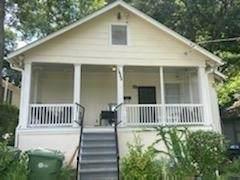 1425 SW Oakland Drive, Atlanta, GA 30310 (MLS #9033126) :: Statesboro Real Estate