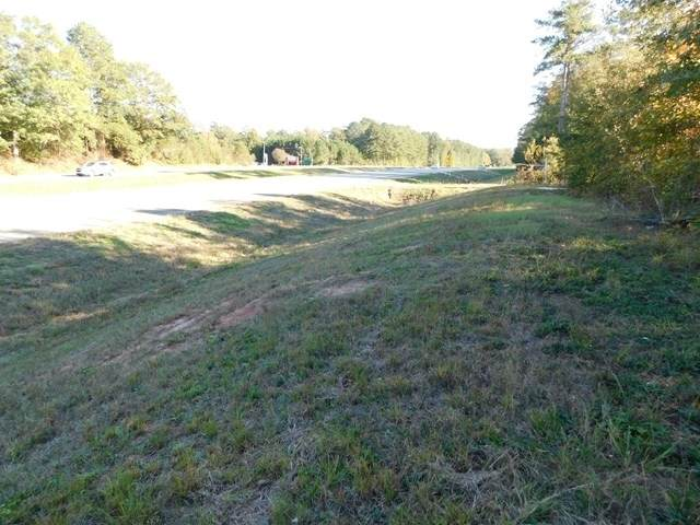 0 Highway 41 4 ACRES, Barnesville, GA 30204 (MLS #9033967) :: EXIT Realty Lake Country