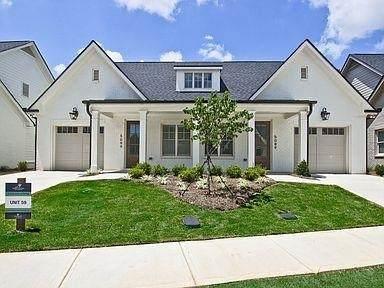 4988 Noble Village Way #26, Lilburn, GA 30047 (MLS #9034356) :: Anderson & Associates