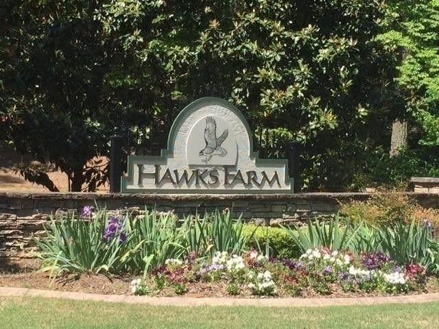 16 Hawks Branch Lane, White, GA 30184 (MLS #9034806) :: Crown Realty Group
