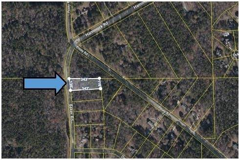 0 Baker Road, Newnan, GA 30265 (MLS #9035706) :: Athens Georgia Homes
