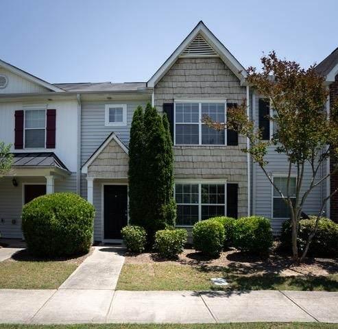 3457 Parc Drive SW, Atlanta, GA 30311 (MLS #9036730) :: Crown Realty Group