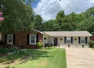 221 Scarborough Road, Centerville, GA 31028 (MLS #9036979) :: AF Realty Group