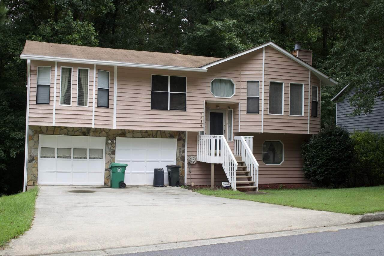 2236 Lowtrail Court - Photo 1