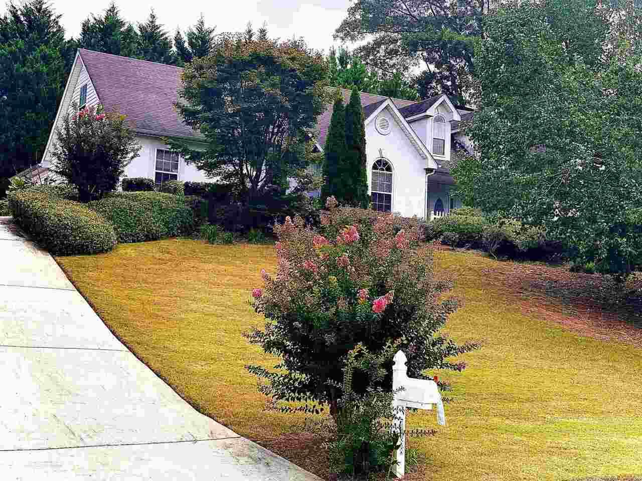 4488 Mitchells Ridge - Photo 1