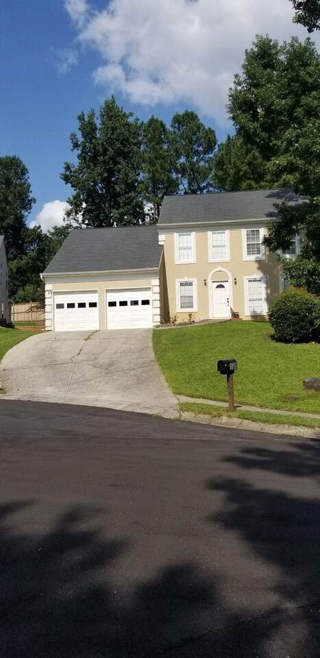 1681 Magnolia View Place - Photo 1