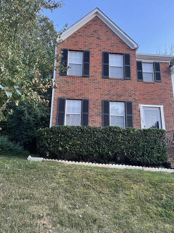 1684 Grist Mill Drive - Photo 1