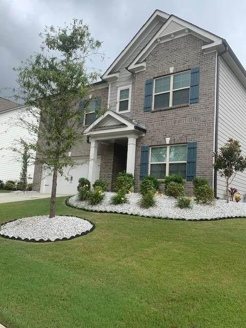 2144 Woodmarsh Circle /55, Auburn, GA 30011 (MLS #9055951) :: Houska Realty Group