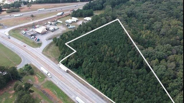 0 W Highway 36, Jackson, GA 30233 (MLS #9057301) :: Rettro Group
