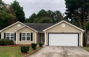 141 Ashland Creek Court, Lawrenceville, GA 30045 (MLS #9062804) :: Regent Realty Company