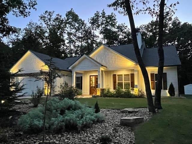 191 Settlers Ridge Drive, Ball Ground, GA 30107 (MLS #9068365) :: Statesboro Real Estate