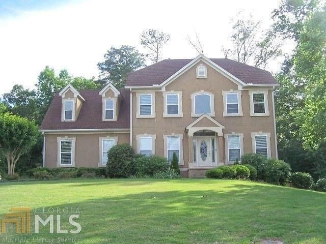 1515 Royce Drive, Locust Grove, GA 30248 (MLS #9069655) :: The Durham Team