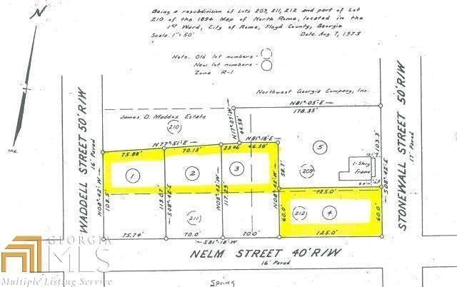 1 Nelm Street - Photo 1