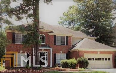 12175 Olmstead Dr, Fayetteville, GA 30215 (MLS #8327279) :: Bonds Realty Group Keller Williams Realty - Atlanta Partners
