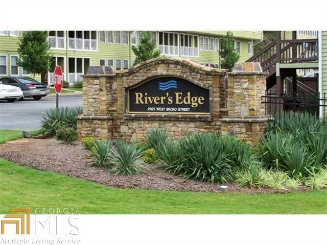 2505 W Broad St #826, Athens, GA 30606 (MLS #8346642) :: Keller Williams Realty Atlanta Partners
