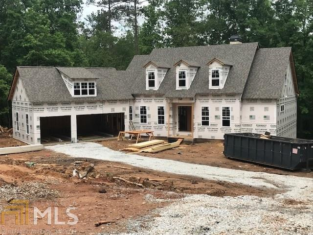 123 Silver Lake Way, Fayetteville, GA 30215 (MLS #8366279) :: Anderson & Associates
