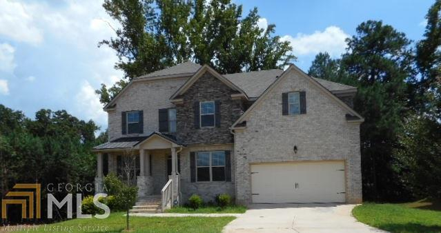 3281 Alhambra Cir, Hampton, GA 30228 (MLS #8383208) :: Bonds Realty Group Keller Williams Realty - Atlanta Partners