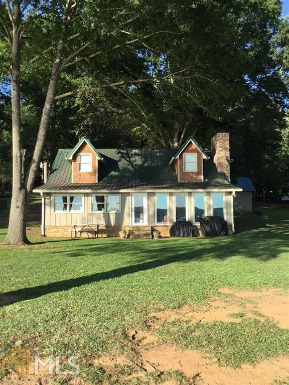 1601 Arrowhead Rd, Greensboro, GA 30642 (MLS #8399431) :: Bonds Realty Group Keller Williams Realty - Atlanta Partners
