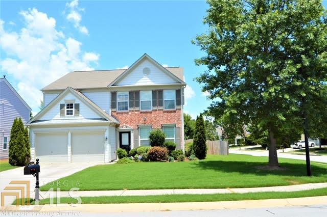 8825 Radford, Suwanee, GA 30024 (MLS #8410147) :: Keller Williams Realty Atlanta Partners